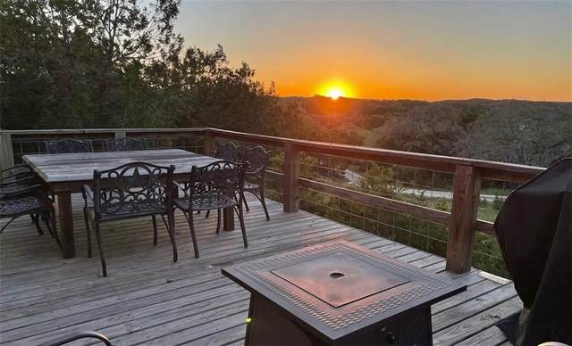 441 Vista Verde Path, Wimberley, TX 78676 (#5522555) :: Papasan Real Estate Team @ Keller Williams Realty