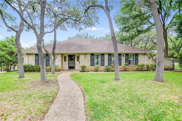 1909 Glencliff Dr, Austin, TX 78704 (#5524145) :: Ben Kinney Real Estate Team