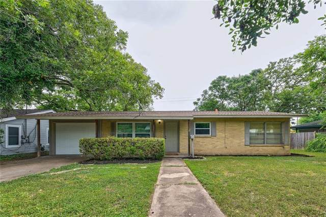 8003 Gault St, Austin, TX 78757 (#5524430) :: Zina & Co. Real Estate