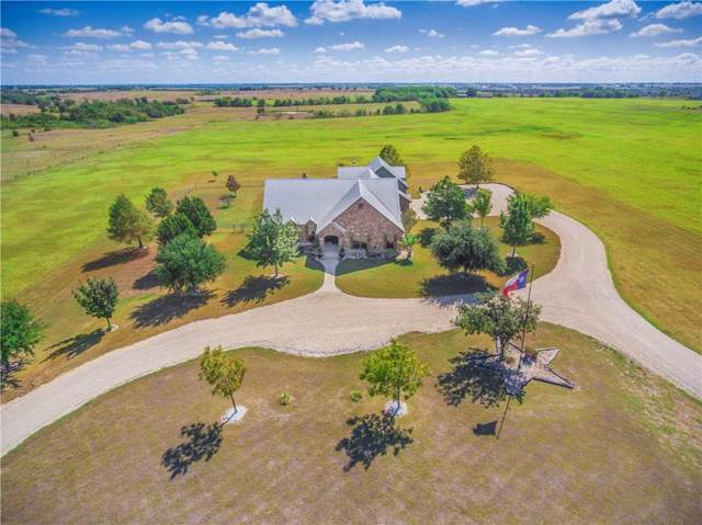3265 County Road 419, Taylor, TX 76574 (#5528047) :: The Perry Henderson Group at Berkshire Hathaway Texas Realty