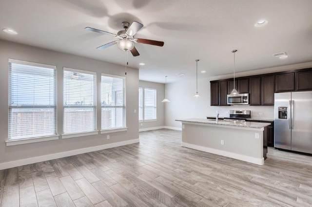 405 Parkline Dr 1C, Georgetown, TX 78626 (#5528435) :: Azuri Group | All City Real Estate