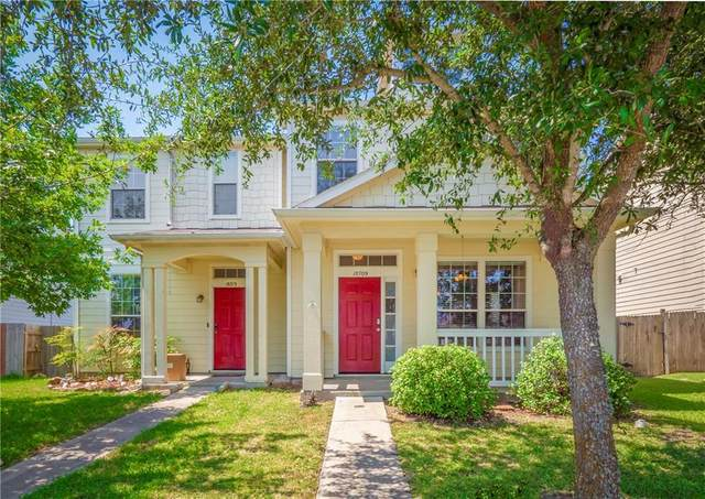 18709 Golden Eagle Way, Elgin, TX 78621 (#5529630) :: The Summers Group