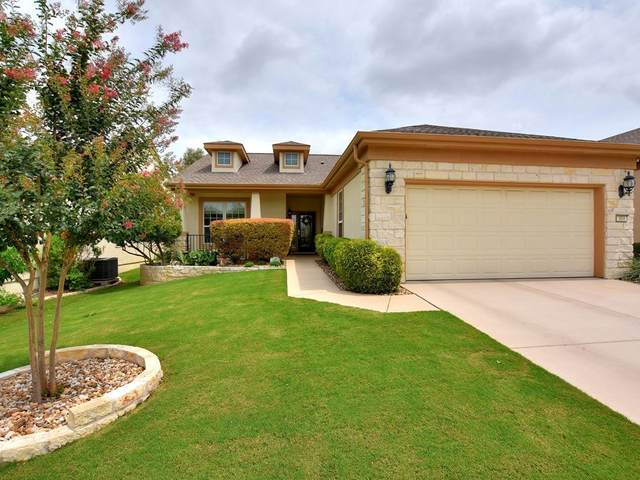 404 Fort Boggy Dr, Georgetown, TX 78633 (#5529632) :: The Perry Henderson Group at Berkshire Hathaway Texas Realty