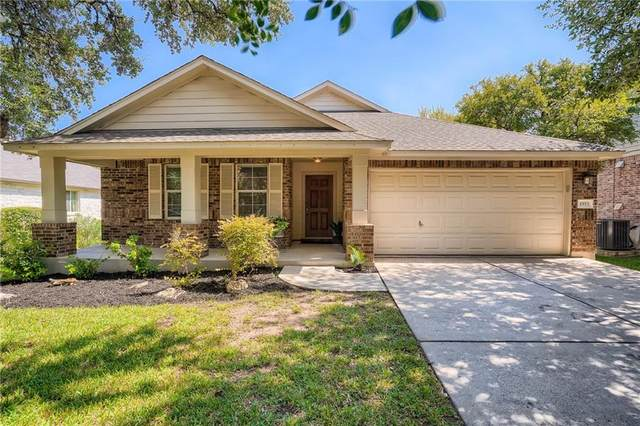 1953 Creek Crest Way, Round Rock, TX 78664 (#5529743) :: Papasan Real Estate Team @ Keller Williams Realty
