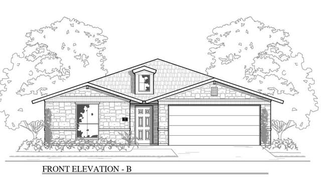 2507 Wilson, Lago Vista, TX 78645 (#5529897) :: Douglas Residential