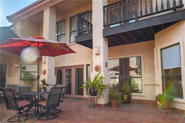 581 Rupen Dr, Lakeway, TX 78734 (#5530480) :: Ben Kinney Real Estate Team