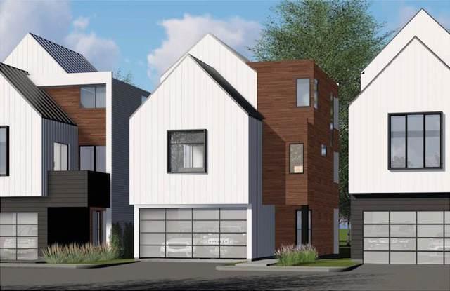 3807 E 51ST St #11, Austin, TX 78723 (#5531659) :: Ana Luxury Homes