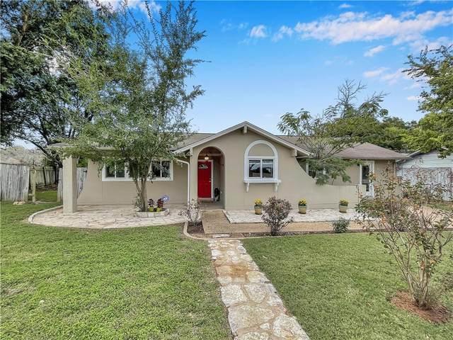 3000 Blue Ridge Dr, Cedar Park, TX 78613 (#5531852) :: Papasan Real Estate Team @ Keller Williams Realty
