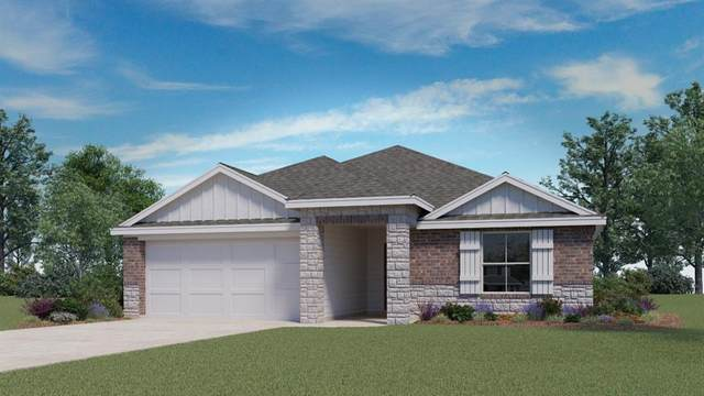 104 Harlan Dr, Hutto, TX 78634 (#5531886) :: Ben Kinney Real Estate Team