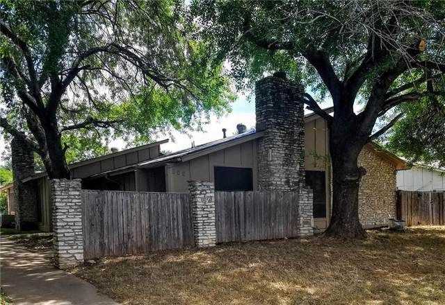 200 W William Cannon Dr, Austin, TX 78745 (#5532487) :: Green City Realty