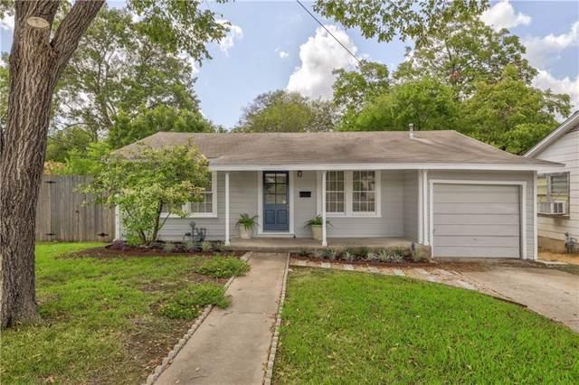 1413 Karen Ave, Austin, TX 78757 (#5533048) :: Douglas Residential