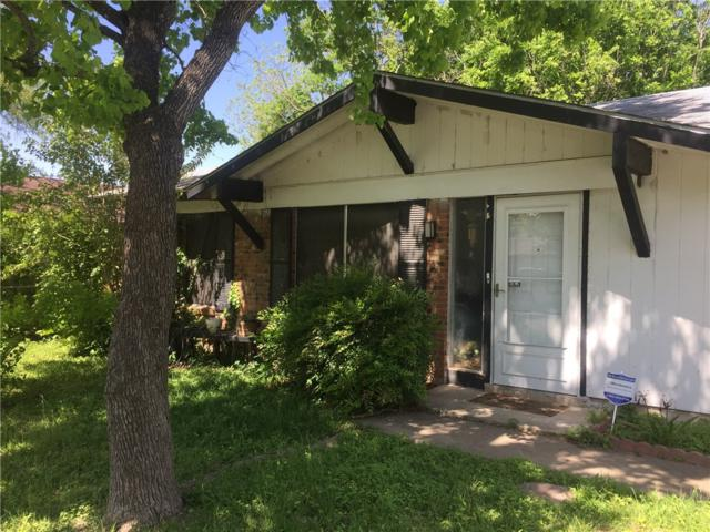 1202 Arthur Stiles Rd, Austin, TX 78721 (#5533337) :: Austin Portfolio Real Estate - Keller Williams Luxury Homes - The Bucher Group
