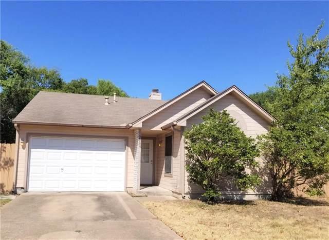 2000 Andover, Round Rock, TX 78664 (#5533606) :: Watters International