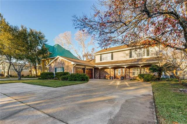 182 Spyglass Rd, Mcqueeney, TX 78123 (#5534597) :: Realty Executives - Town & Country