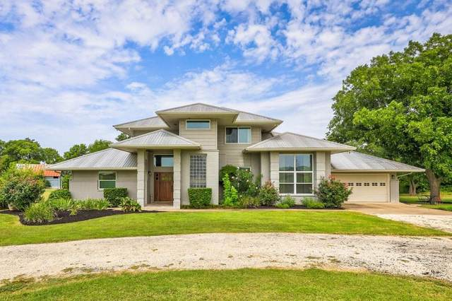2751 County Road 126, Georgetown, TX 78626 (#5534652) :: 12 Points Group
