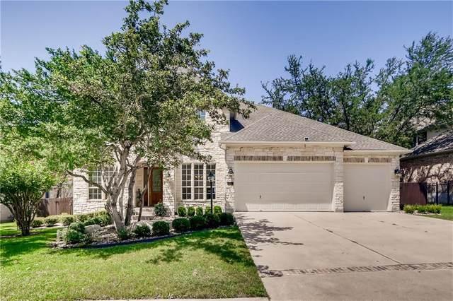9606 Corbe Dr, Austin, TX 78726 (#5534791) :: Resident Realty