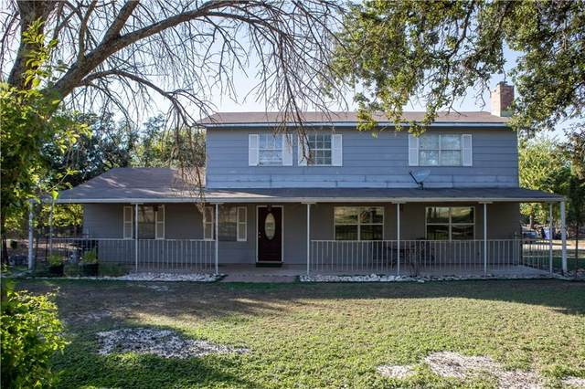 101 Christopher Ln, Leander, TX 78641 (#5535050) :: Front Real Estate Co.