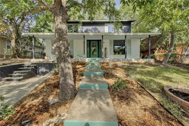 3400 Santa Fe Dr, Austin, TX 78741 (#5536716) :: The Perry Henderson Group at Berkshire Hathaway Texas Realty