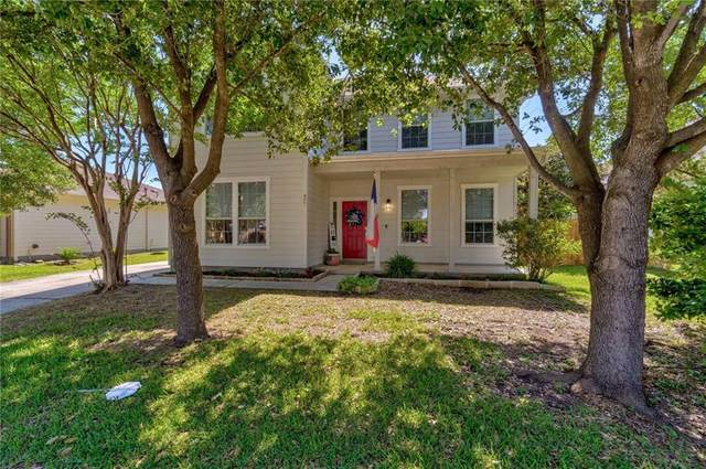 437 Bradfield Dr, Buda, TX 78610 (#5537296) :: Watters International