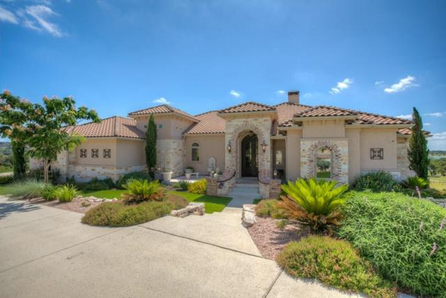 271 Grosbeak Dr, Spring Branch, TX 78070 (#5537944) :: The Perry Henderson Group at Berkshire Hathaway Texas Realty