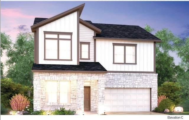 2708 Sebring Cir, Austin, TX 78747 (#5538342) :: Zina & Co. Real Estate