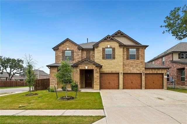 1037 Plano Ln, Leander, TX 78641 (#5538880) :: The Perry Henderson Group at Berkshire Hathaway Texas Realty