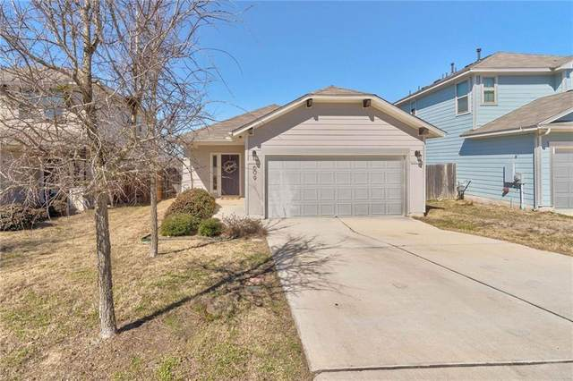 609 Twisted Oaks Ln, Buda, TX 78610 (#5539034) :: The Summers Group