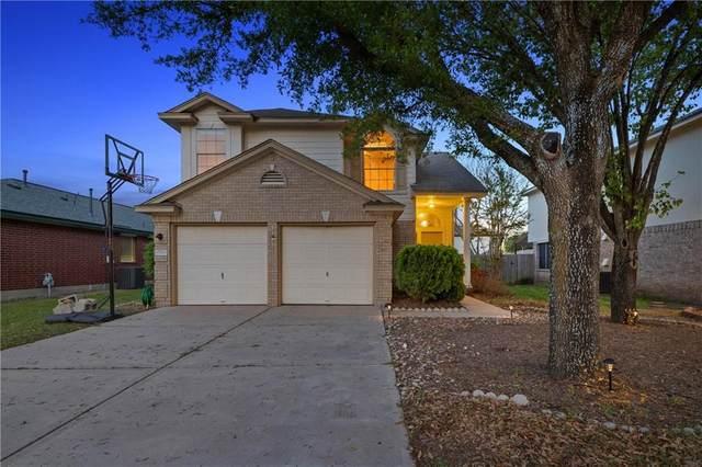 Round Rock, TX 78664 :: Watters International