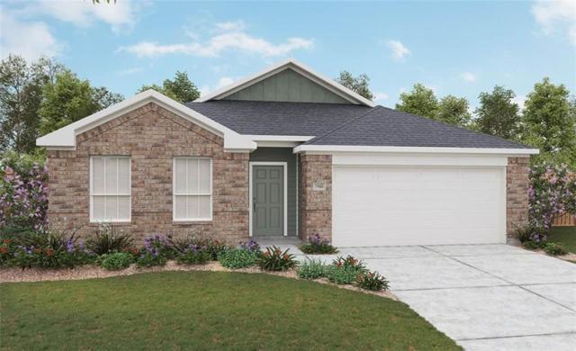 727 Carol Dr, Hutto, TX 78665 (#5539806) :: Papasan Real Estate Team @ Keller Williams Realty