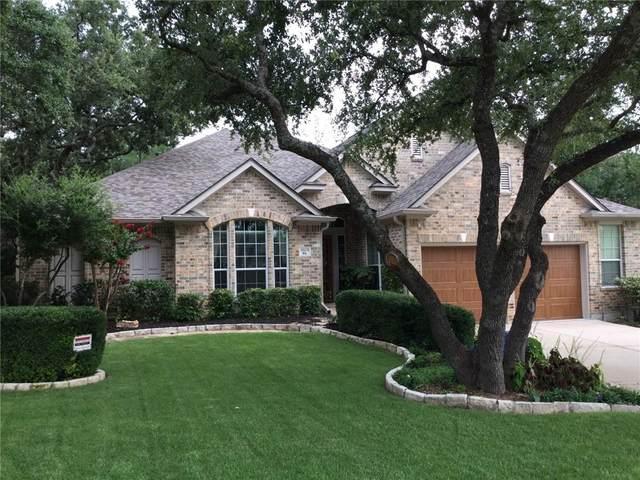 3805 Iris Cv, Round Rock, TX 78681 (#5539933) :: Papasan Real Estate Team @ Keller Williams Realty