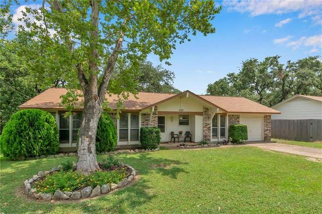 202 Valk St, Cedar Park, TX 78613 (#5540233) :: The Myles Group | Austin