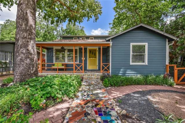 2002 Rundell Pl, Austin, TX 78704 (#5540280) :: Papasan Real Estate Team @ Keller Williams Realty