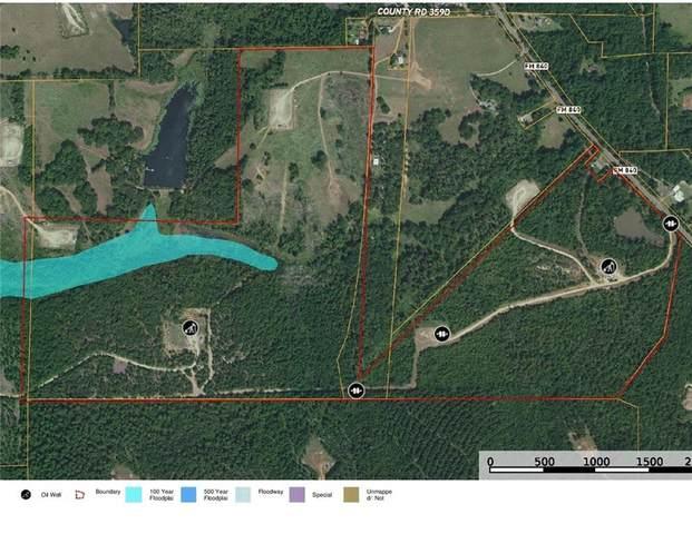 TBD Fm 840, Henderson, TX 75653 (#5541096) :: Papasan Real Estate Team @ Keller Williams Realty