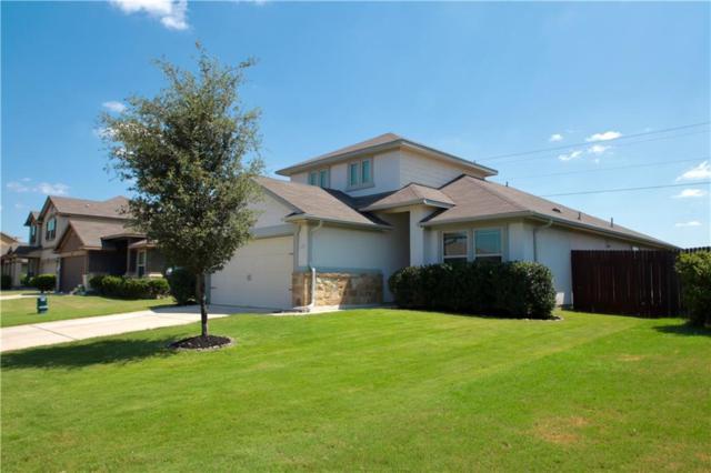 16820 Bridgefarmer Blvd, Pflugerville, TX 78660 (#5541133) :: Ben Kinney Real Estate Team