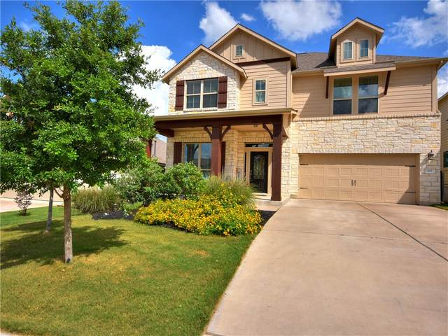 105 Fosini Cv, Georgetown, TX 78628 (#5541250) :: The Perry Henderson Group at Berkshire Hathaway Texas Realty