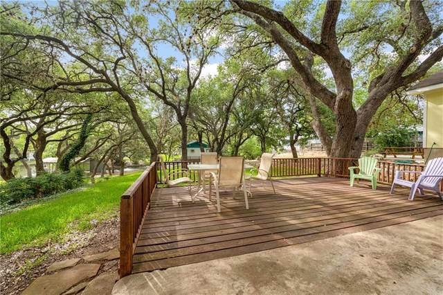 1400 County Road 132A, Kingsland, TX 78639 (MLS #5541340) :: Brautigan Realty