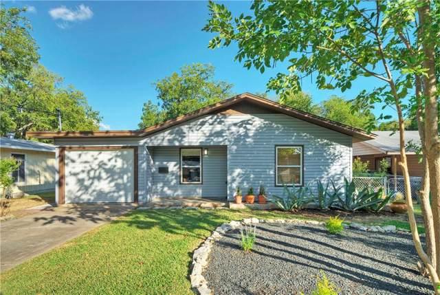 7915 Brockman St, Austin, TX 78757 (#5541743) :: Douglas Residential