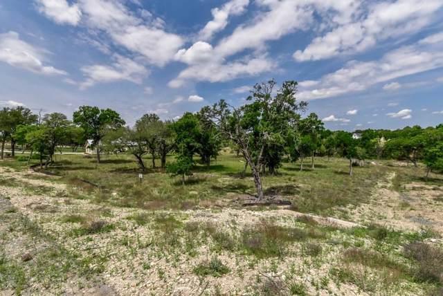 121 Taylor Creek Way, Liberty Hill, TX 78642 (#5541807) :: The Perry Henderson Group at Berkshire Hathaway Texas Realty