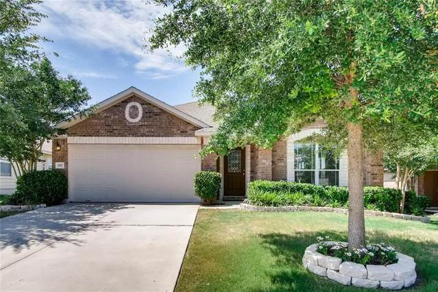 3117 Hawks Swoop Trl, Pflugerville, TX 78660 (#5541859) :: The Heyl Group at Keller Williams