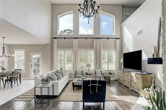 15517 Spillman Ranch Loop, Austin, TX 78738 (#5542793) :: Papasan Real Estate Team @ Keller Williams Realty