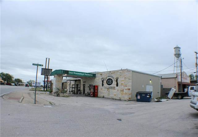 222 E State Highway 29 Highway, Bertram, TX 78605 (#5543735) :: Azuri Group | All City Real Estate