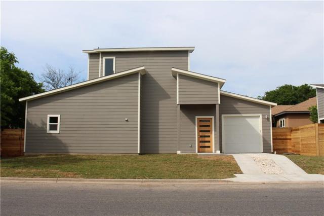 7600 Carver Ave B, Austin, TX 78752 (#5543988) :: Austin Portfolio Real Estate - Keller Williams Luxury Homes - The Bucher Group