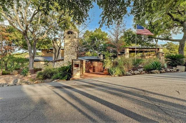 801 N Commons Ford Rd, Austin, TX 78733 (#5544209) :: All City Real Estate