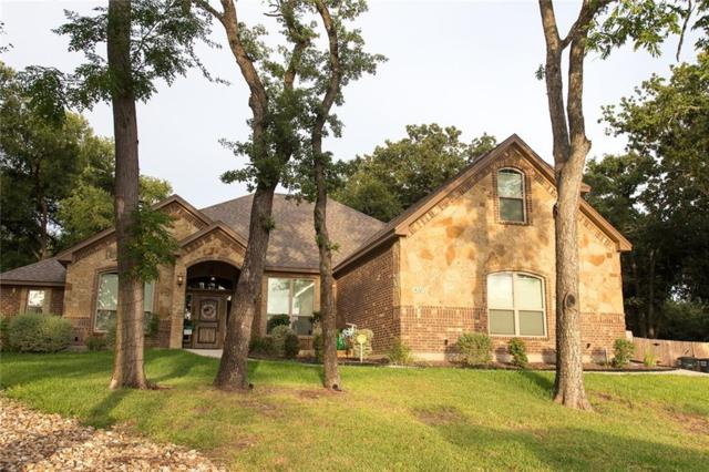 820 Ridgeoak Dr, Belton, TX 76513 (#5544300) :: Watters International