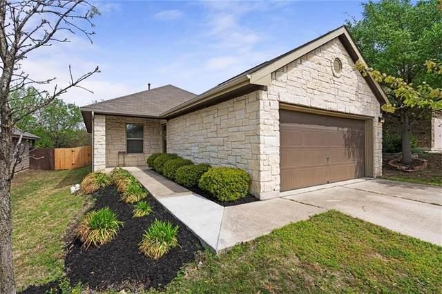 10212 Lone Pine Ln, Austin, TX 78747 (#5544475) :: ORO Realty