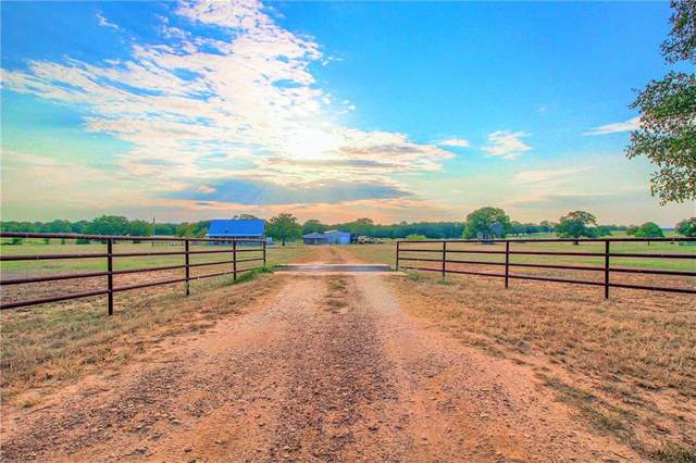 1075 Private Road 3264, Giddings, TX 78942 (#5544533) :: The Perry Henderson Group at Berkshire Hathaway Texas Realty