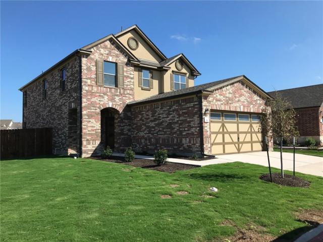 2950 E Old Settlers Blvd #81, Round Rock, TX 78665 (#5545555) :: Watters International