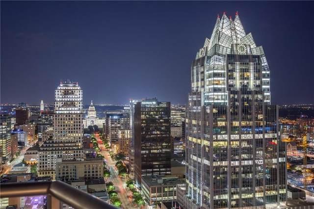 200 Congress Ave 30G, Austin, TX 78701 (#5545690) :: RE/MAX Capital City