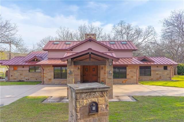 2407 River Hills Rd, Austin, TX 78733 (#5546671) :: Douglas Residential