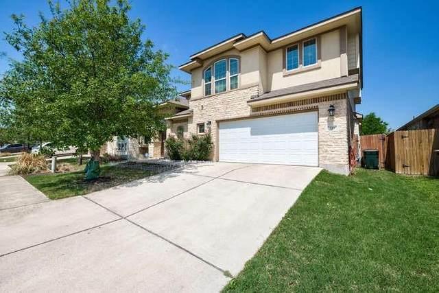 229 Pincea Pl, San Marcos, TX 78666 (#5547023) :: Papasan Real Estate Team @ Keller Williams Realty